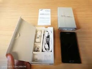 Like New Samsung Note Edge, 32 GB  Black Colour, Unlocked