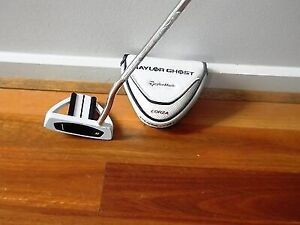 TaylorMade Raylor Ghost - Corza Putter  Windsor Region Ontario image 3