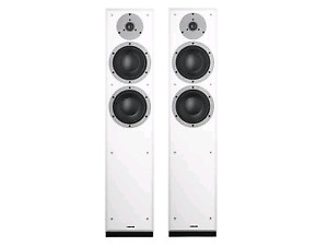 Floor standing  speakers Dynaudio