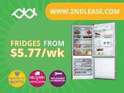 RENT fridges from only $40 per month (Month-to-month) West End Brisbane South West Preview