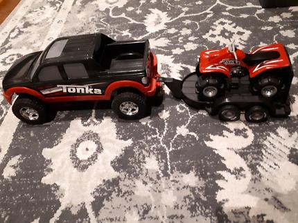Home Tonka4wheeldrive Com >> Tonka Wobble Woddle Wheels X 2 Toys Indoor Gumtree Australia