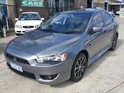 2014 Mitsubishi Lancer Sedan ES Sport Auto 66kms (Drives Well) Wangara Wanneroo Area Preview