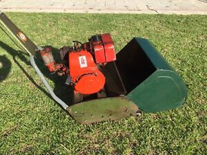 """Roller Lawn Mower 17"""" Wilson Canning Area Preview"""