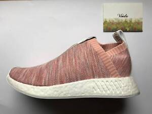 Adidas x KiTH x Naked x Consortium NMD_CS2 (Pink) Chadstone Monash Area Preview
