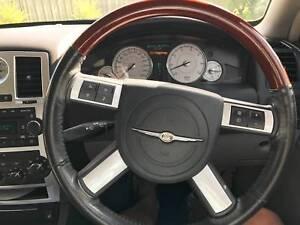 2007 Chrysler 300C Sedan Belmont Belmont Area Preview