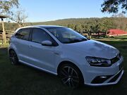 VW POLO GTI 2015 AUTO Emerald Cardinia Area Preview