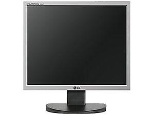 LG FLATRON L1752 5:4 LCD Flat Monitor