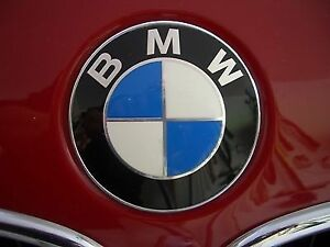 BMW roundel single or set  to fit E36/E46/E90/E39/E60