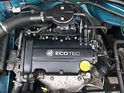Corsa Z12XEP Engine