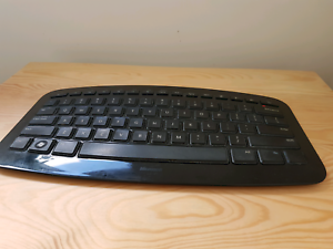 Black wireless keyboard $25. Perfect condition Woolloongabba Brisbane South West Preview
