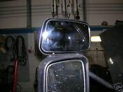Mercedes Sprinter Blind Spot Mirror