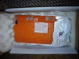 Ideal 174486Pcb He Series (supersedes 173534) Ideal Icos/Isar 174486 PCB Primary Control (Orange)