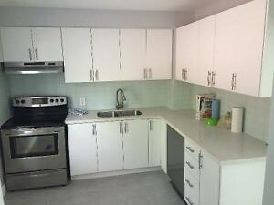 Rooms for rent near UTM