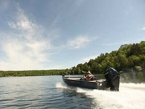 Lund Pro V | ⛵ Boats & Watercrafts for Sale in Ontario