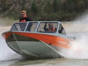 2016 KingFisher 2075 Extreme Duty