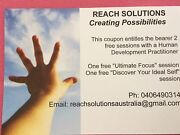 Reach Solutions Kingston Logan Area Preview
