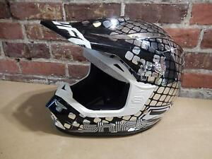 Casque Motocross Taille S / Marque SHIFT (110015343)