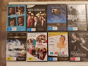 DVD SALE! New Children Family Series Movies DVD - NEW! Wallsend Newcastle Area Preview