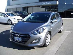 2015 Hyundai i30 - Automatic Hatchback Hobart CBD Hobart City Preview