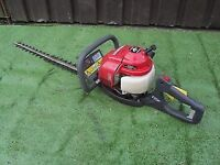 Wanted Honda hhh25 hedge trimmer/cutter and Honda 435 strimmer