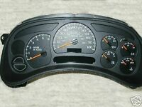 Fixing gm/ Pontiac/ Cadillac/ Chevrolet Dashes gauges clusters