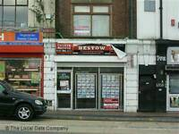 large shop to rent on busy high street