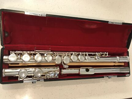 Jupiter flute JF511se , split E perfect condition cost $699 sell $299