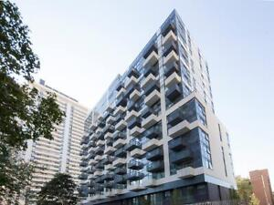 1 Bedroom Condo August Sublet with Lease Takeover Option