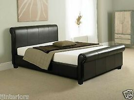 King Size Bed Brand New In Original Packing