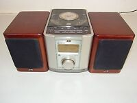 A JVC UX-2000R ULTRA MICRO COMPONENT HI-FI HIFI STEREO CD RADIO SYSTEM CAN DELIVER NOW