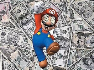 WE PAY CASH FOR OLD/NEW VIDEO GAMES