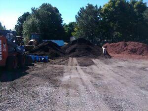 Garden Mix, Best Soil You Will Ever Get! $30 Per Yard