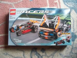 Lego Sets New in Sealed Boxes. Star Wars, Bionicle