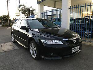 2003 Mazda Mazda6 Hatchback Grange Charles Sturt Area Preview