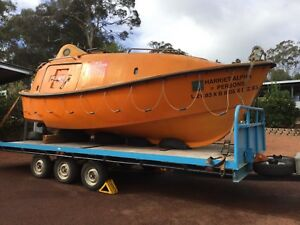 Life boat Toodyay Toodyay Area Preview