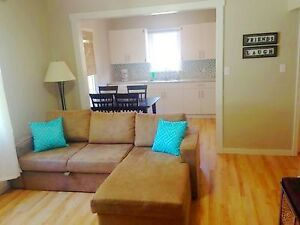 Downtown Penticton Fully Furnished