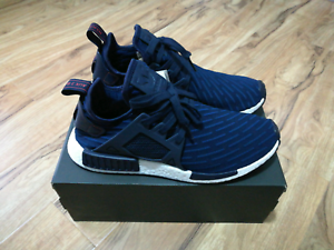 Adidas Nmd XR1 PK Primeknit Collegiate Navy 10.5 11 11.5 Canning Vale Canning Area Preview