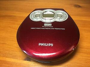 philips 100 sec mp3