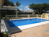 Superb Holiday Property with Private Swimming Pool - Perfect with Couples - Javea, Spain