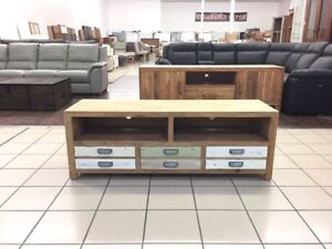 BRAND NEW & FACTORY SECOND TV UNITS CLEARANCE!