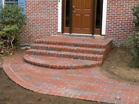 Fine Quality Masonry Work. Brick, Block, and stone