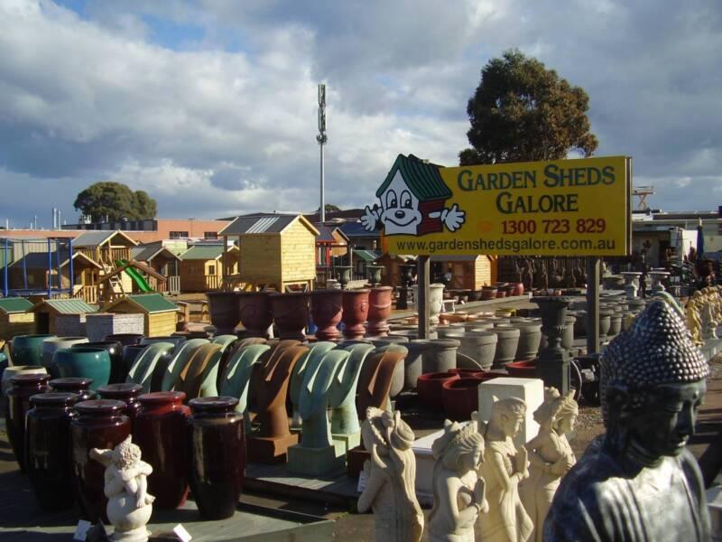 garden shed heavy duty storage shed other garden gumtree australia kingston area cheltenham 1156865920 - Garden Sheds Galore