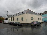 Commercial Premises, Warehouse, Gymnasium, Dance Studio, Place of Worship, Storage