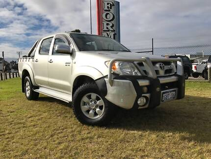 Toyota Hilux WANTED Wangara Wanneroo Area Preview