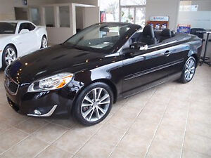Low mileage - 2012 Volvo c70 Convertible- T5 – Special Edition