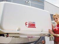 Fiamma Ultra Box - motorhome and camper van