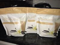 Juice Plus Complete Vanilla