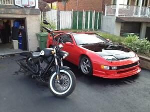NISSAN 300ZX - MINT CONDITION - FOR SALE
