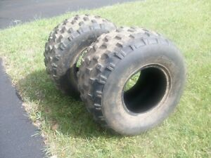 DUNLOP K7175 ATV TIRES London Ontario image 1