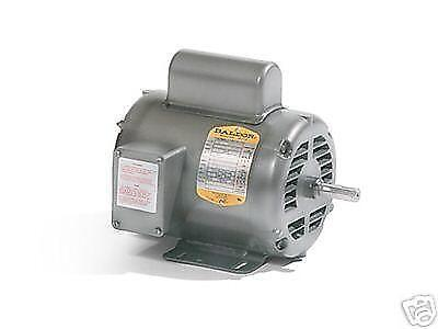 1 hp electric motor ebay for 3 hp air compressor motor